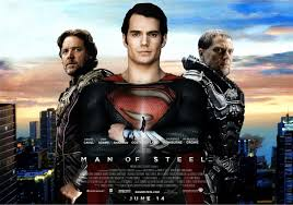 MovieRant: Man of Steel.