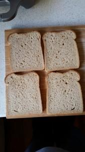 01 Toasties - Bread