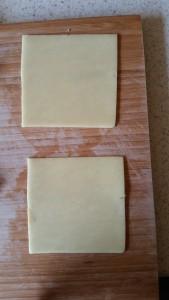 05 Toasties - Cheese
